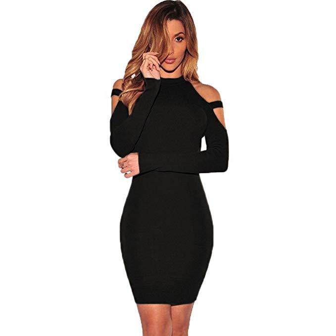 little black dress 2020