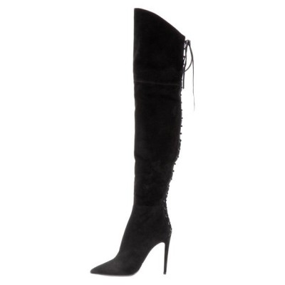 over the knee boots 2015-2016