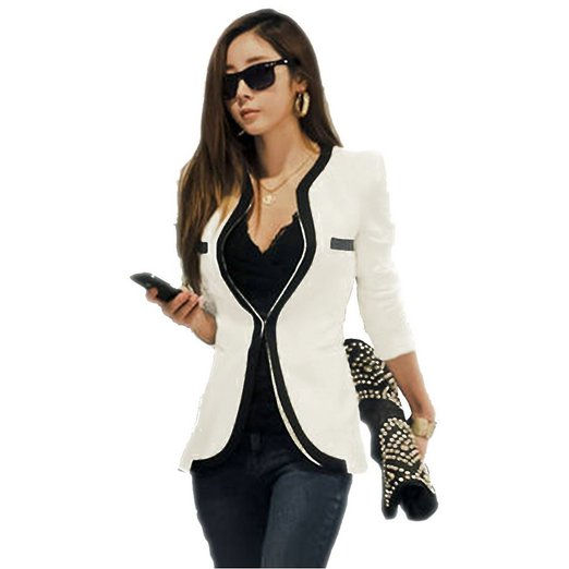 smart casual outfit for ladies
