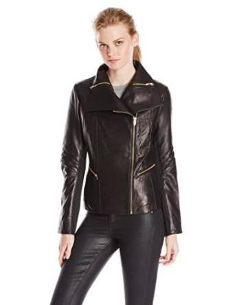 latest leather jacket