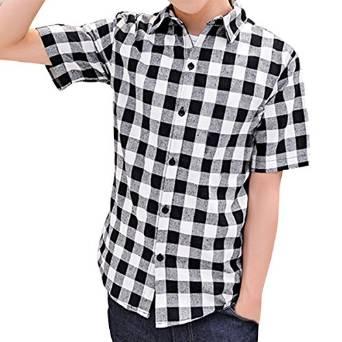 2016 Checkered Shirts