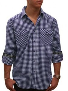 Checkered shirt 2014