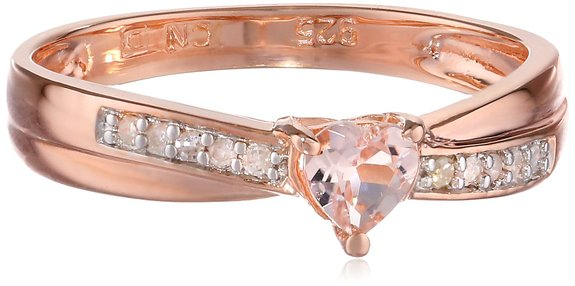 2014 rose gold ring