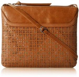 Perforated casual bag 2014