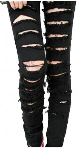 ripped jeans for womens