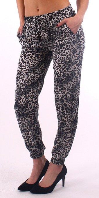 women printed pants 2014