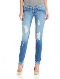 women's ripped jeans 2014
