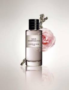 Gris Montaigne by Christian Dior