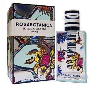 Rosabotanica By Balenciaga