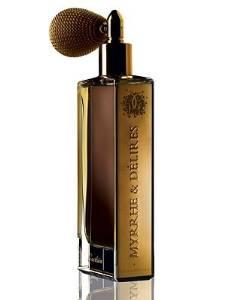 best winter perfumes for women 2014