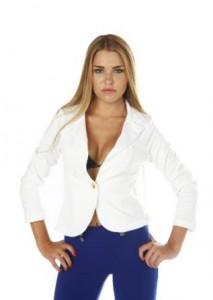 blazers for ladies