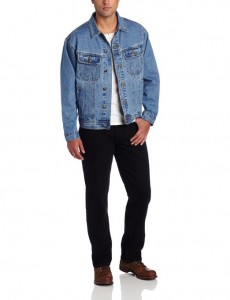 denim jacket for men