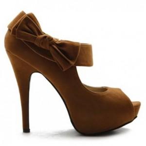 high heel ladies