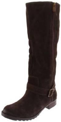 ladies skinny calf boot