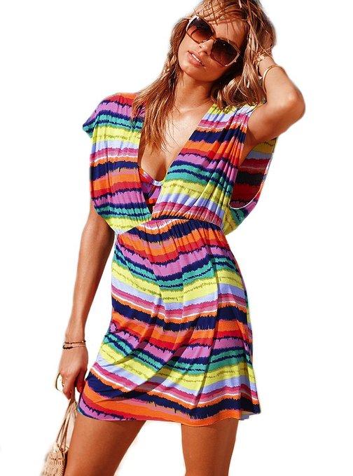 womens beach dress