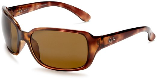 ladies ray ban