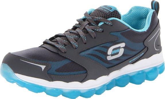 sport sneakers for job