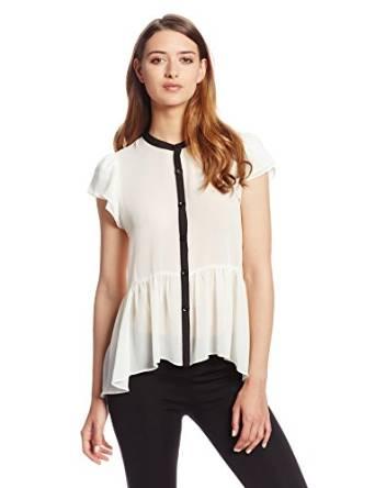 white shirt 2014-2015