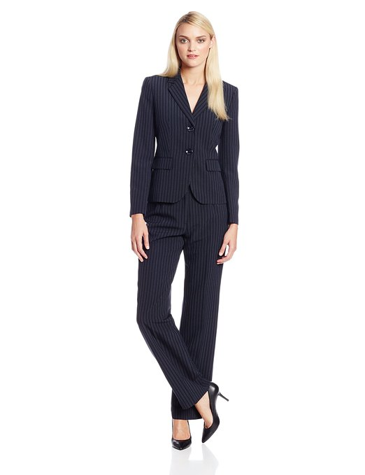women summer business suit