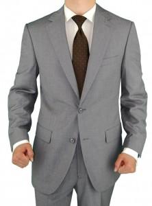 2014-2015 mens suit