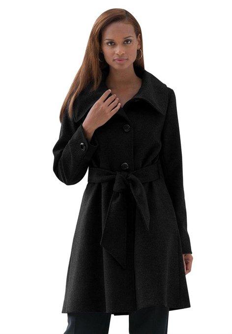 2014-2015 swing coat for women