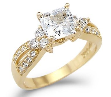 Engagement ring 2014-2015