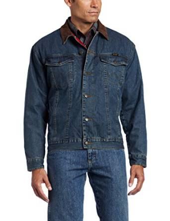 best denim jacket