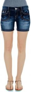 best ladies denim shorts