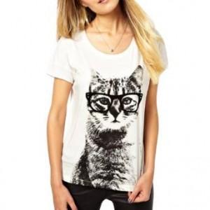 funny printed tshirt