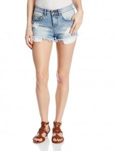 hot denim shorts 2014-2015