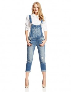 ladies denim overalls 2014-2015