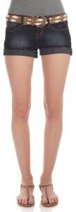ladies denim shorts 2014-2015