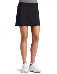 ladies shorts skirt