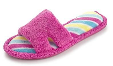 ladies slippers 2014-2015