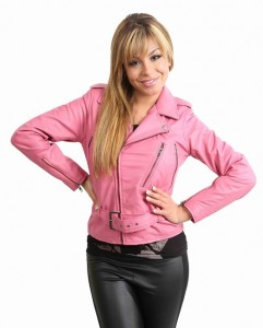 leather jaket for women 2014-2015