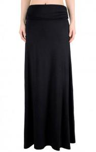 maxi skirt women