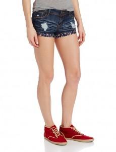 veru nice denim shorts 2014-2015