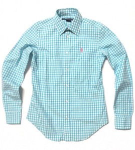 women checkered shirt 2014-2015