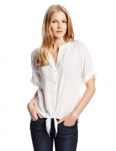 womens white shirt 2014-2015