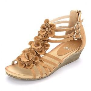 chic sandals