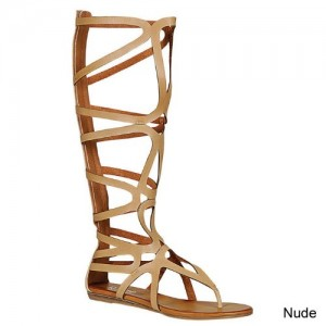 gladiator sandals latest trends 2019