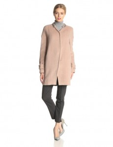 ladies coat 2014-2015