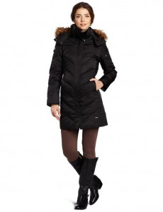 ladies jackets for winter