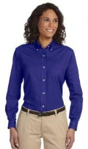ladies shirt latest trends