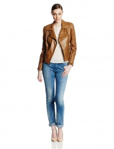 leather jacket for women 2014-2015