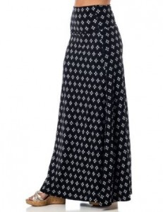 maxi skirt for ladies 2014-2015