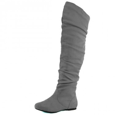 over the knee boot for ladies