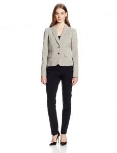 woman business suit