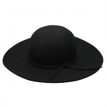women felt hat