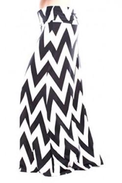 young women maxi skirt
